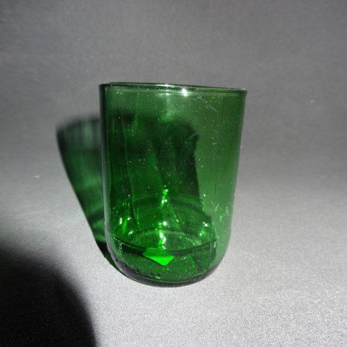 Artikel rebirth Becher mini grün