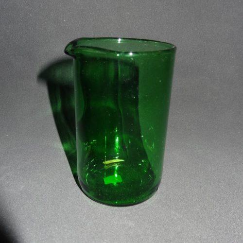 Artikel rebirth Krug klein grün