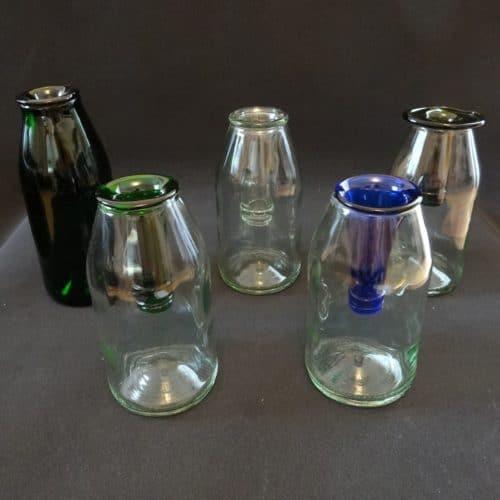 Artikel rebirth Vase mit Einsatz Gruppe