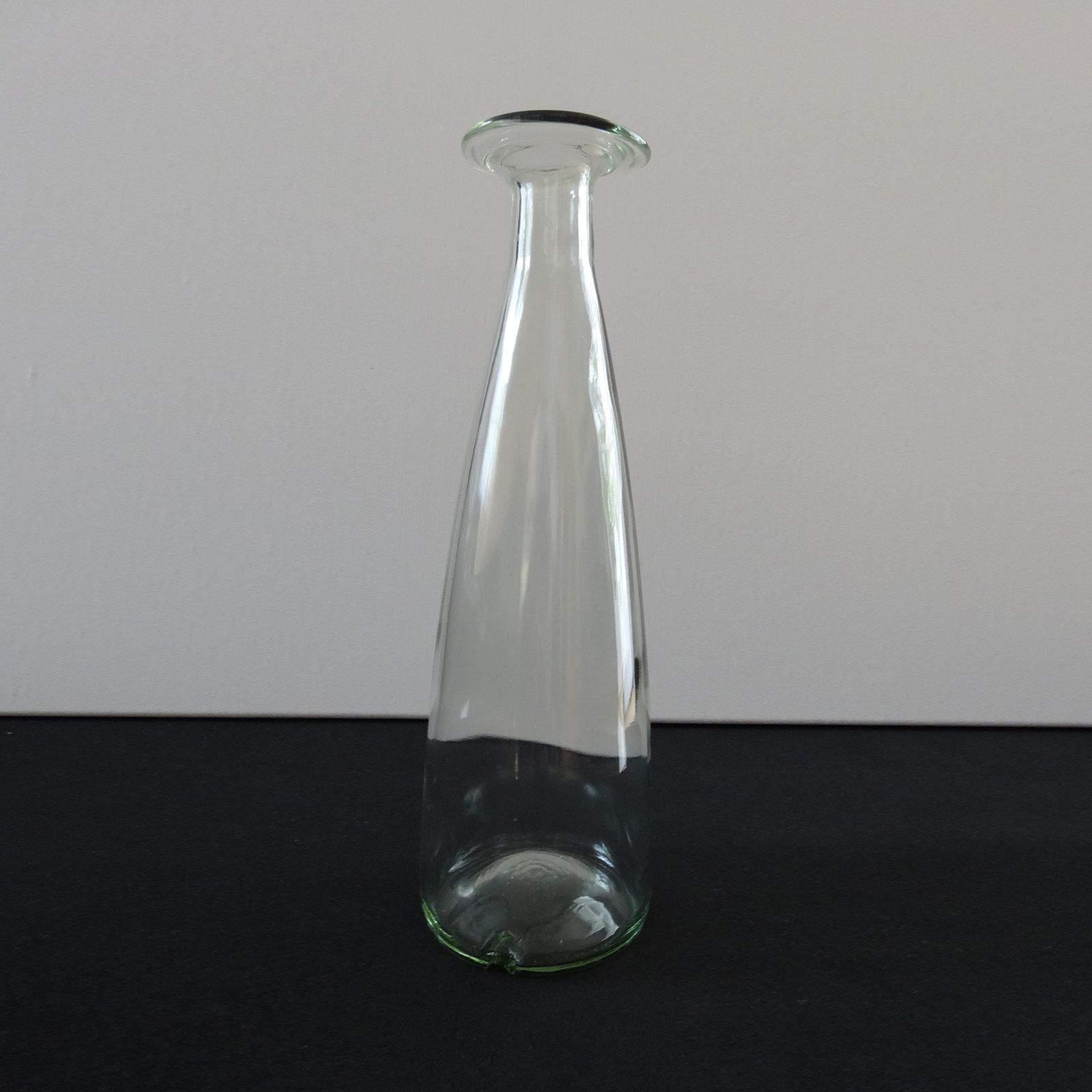 Artikel rebirth Wasserflasche klar