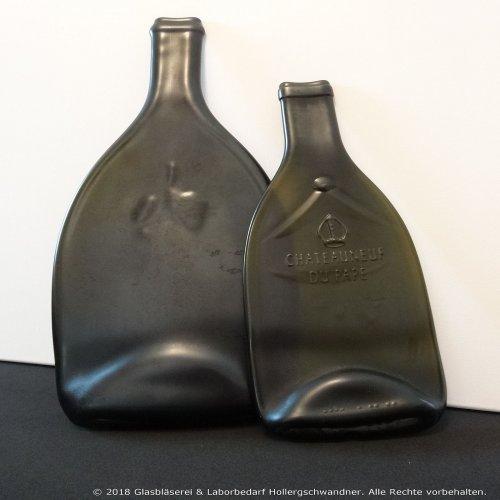 Fusingflaschen